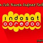 3 Cara Cek Kuota Indosat ( Mentari dan IM3 ) Terbaru 2018