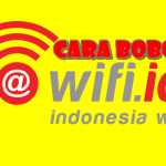 Cara Login Wifi ID Gratis Unlimited Terbaru 2018