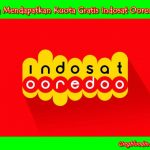 Cara Mendapatkan Kuota Gratis Indosat Ooredoo Maret 2018
