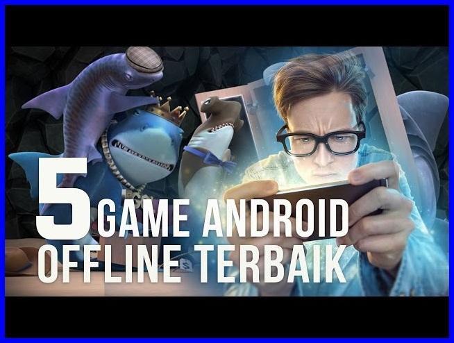 15 Game Moba Offline Android Terbaik Dan Terbaru 2018 Gregblondin