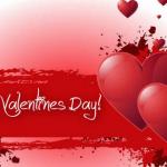 50+ Gambar DP BBM Valentine Day Romantis Terbaru 2018