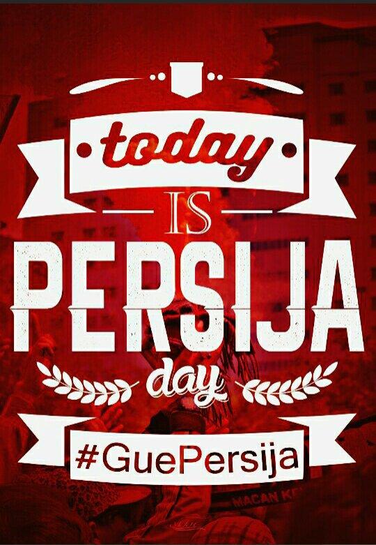 Kumpulan Dp Bbm Persija Day Gregblondin