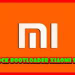 Cara Unlock Bootloader Xiaomi Semua Tipe