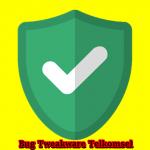 Bug Tweakware Telkomsel Untuk Videomax Youthmax dan Chat Terbaru 2018