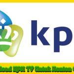 Download KPN TV Untuk Nonton Channel TV Berbayar