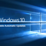 3 Cara Mematikan Auto Update Windows 10