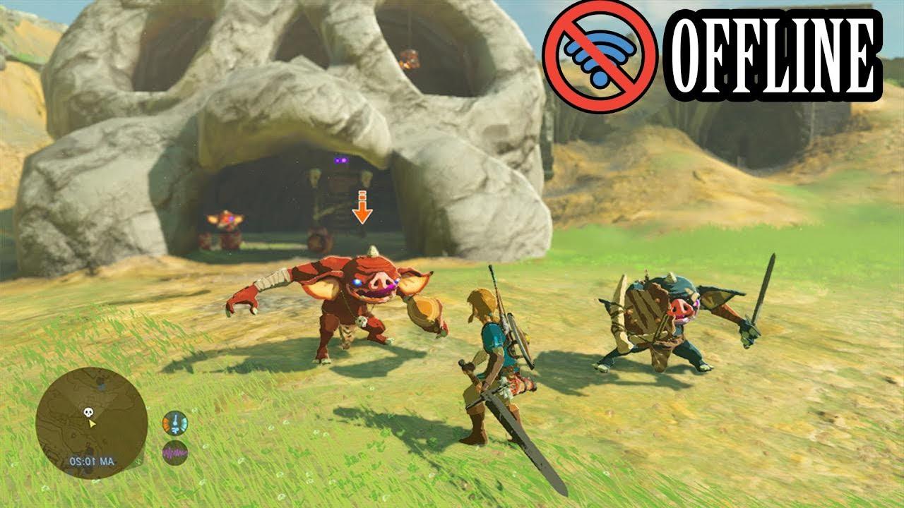 5 Game Android Offline Arcade Terbaik Di Bawah 100MB