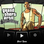 Download GTA San Andreas Lite All GPU Apk+Data