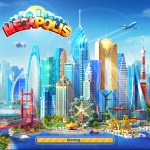 Download Megapolis Apk Mod All Unlock