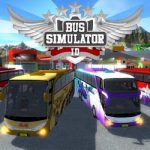 Download Bus Simulator Indonesia (BUSSID) Mod Apk