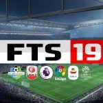 Download FTS 19 New Update Mod Liga Gojek Indonesia Apk+Data