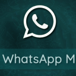 Download WhatsApp MOD Apk Versi Terbaru