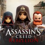 Download Assassin's Creed Rebellion Mod Apk