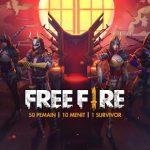 Download Script 50000 FF Token Free Fire Terbaru 2019