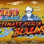 Download Ultimate Ninja Blazing Mod Apk Update 2019