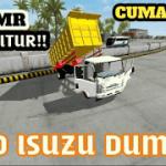 Kumpulan Mod BUSSID ISUZU Keren & Terbaru 2019