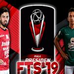 Dowload FTS 19 Mod Piala Presiden 2019 Apk+Obb Data By Rafi Bima