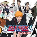 Download Bleach Mobile 3D Mod Apk Terbaru