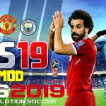 Download FTS Mod PES 2019 Spesial Liga Gojek Indonesia + Full Transfer