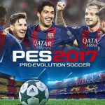 Download PES 2017 Mod Apk+Data Full Transfer