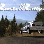 Download Rush Rally 3 v1.44 Apk Mod Offline