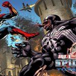 Download Spiderman Total Mayhem Apk+Data Offline