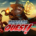 Download Dungeon Quest Mod Apk v3.0.5.3 Terbaru (Free Shopping)