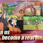 Download Naruto Slugfest Apk+OBB Data Versi Terbaru