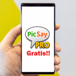 Download PicSay v1.8.0.5 Apk Full Version Gratis Terbaru 2019