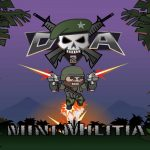 Download Doodle Army 2: Mini Militia Mod Apk Unlimited Ammo+Nitro