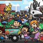 Download Game Tahu Bulat Apk Mod Unlimited Money