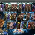 Download Naruto Senki Mod Versi Mobile Legends Offline