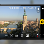 Download Camera Fv 5 Pro v3.32 Apk Full Gratis