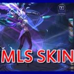 Download Aplikasi IMLS Unlock All Skin Mobile Legends