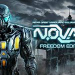 Download N.O.V.A 3 Freedom Edition Mod Apk Full v1.0.1d