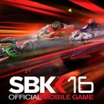 Download SBK 16 Official Mobile Game Mod Apk v1.3.0