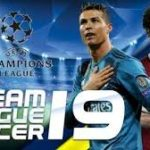 Download Dream League Soccer 2019 Ucl Liga GoJek Mod Apk