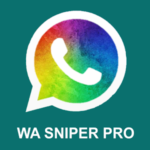 Download Sniper Whatsapp Pro Apk Gratis