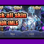 Download iMLS ML Apk 1.8.5 Versi Terbaru (Unlock All Skin Mobile Legends)