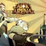 Download AFK Arena Mod Apk 1.15.08 Unlimited Money