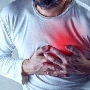 Dimana Letak Jantung Kita ? Ini yang Terjadi Jika Tak Ditempatnya